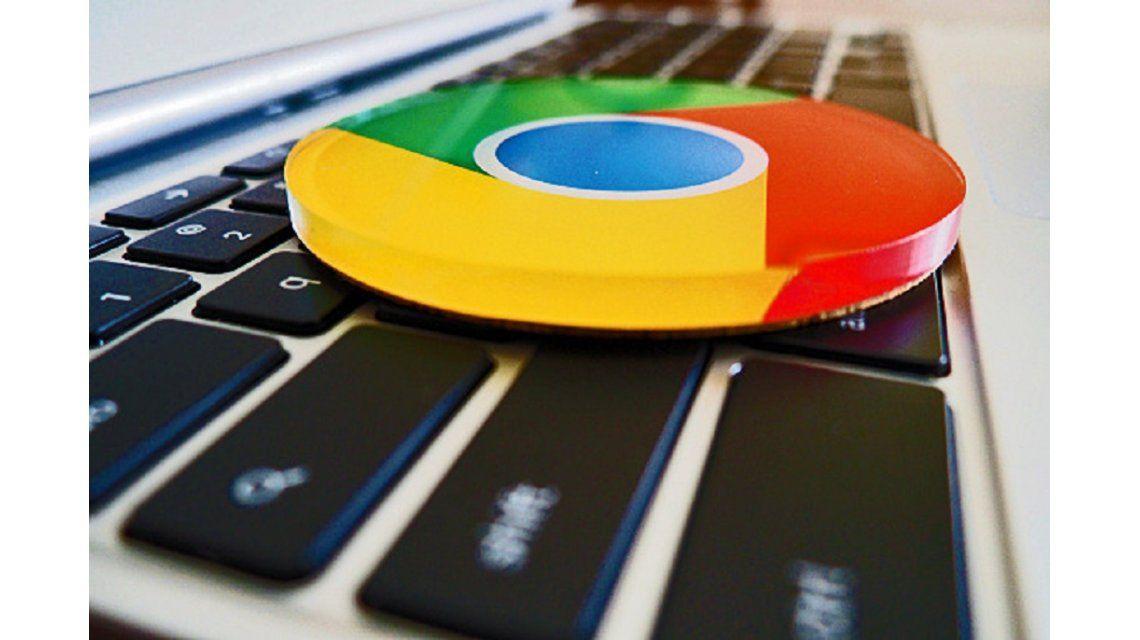 Chrome bloqueará anuncios que sean molestos