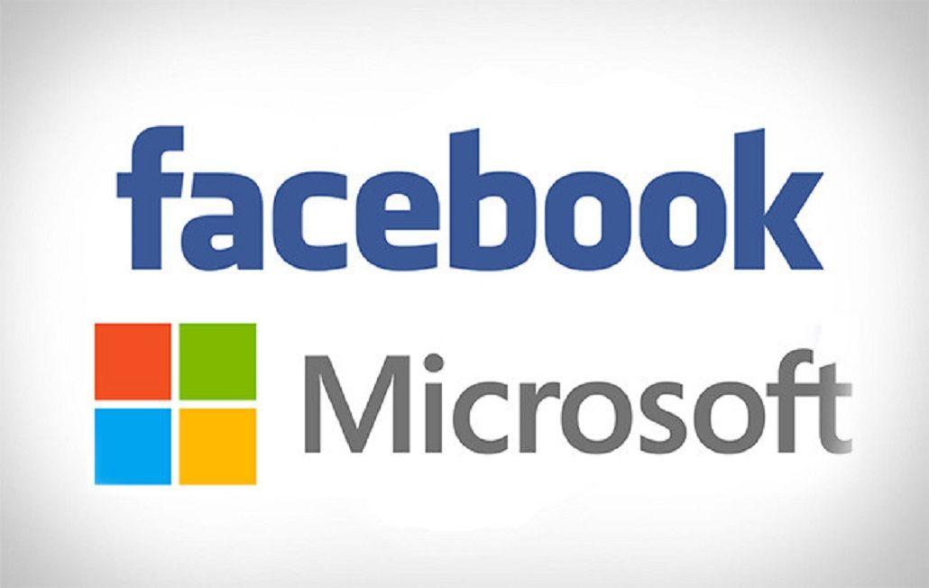 Facebook y Microsoft conectarán ambos lados del Atlántico con cable submarino