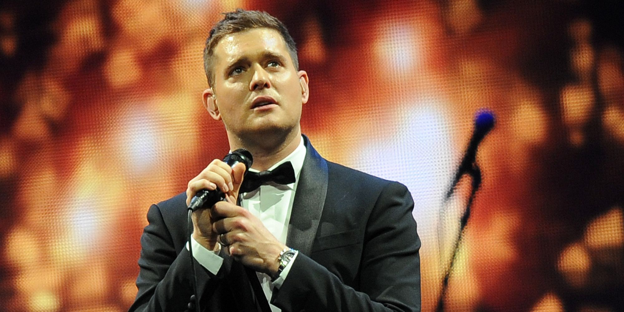 ¿Peligra su carrera? Michael Bublé será sometido a una cirugía de cuerdas vocales