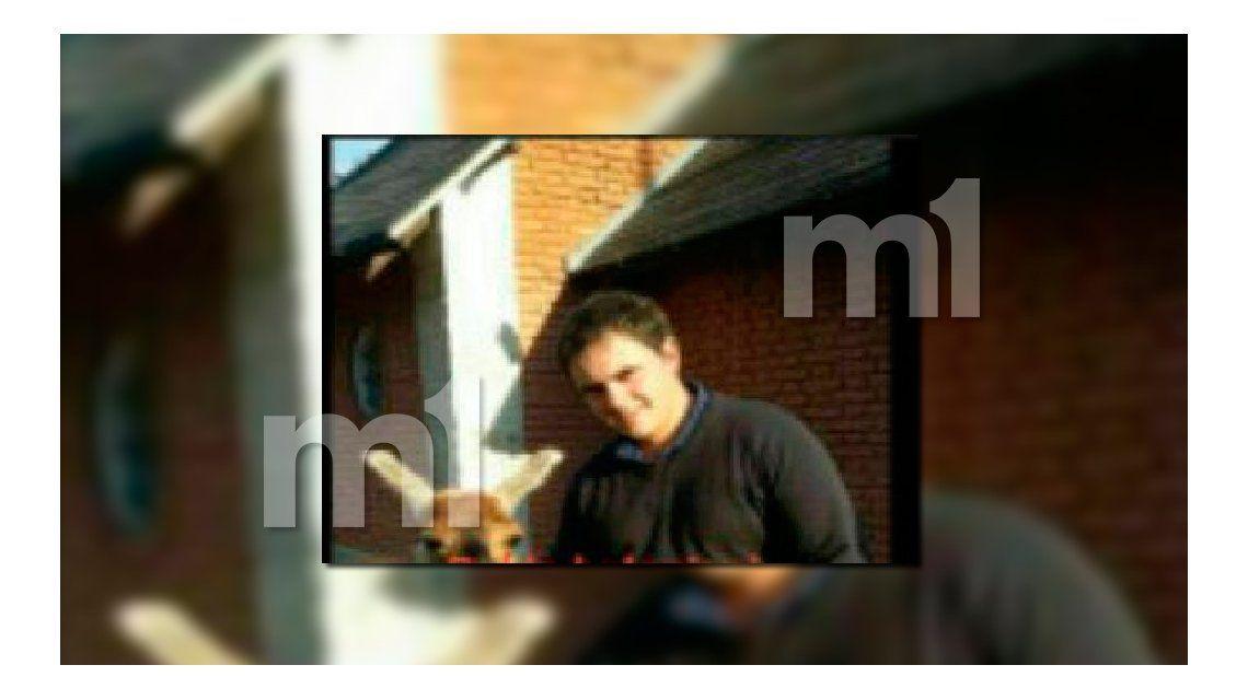Exclusivo | Se conocieron imágenes de otro de los imputados por la violación de Chascomús