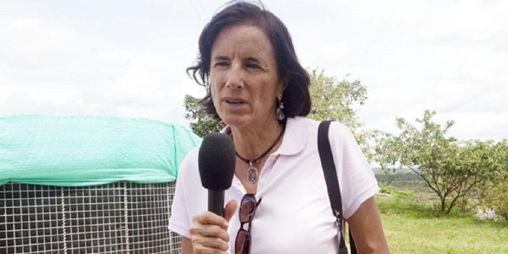Foto: diario El Tiempo.