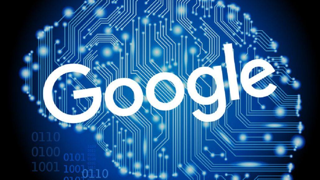 Google quiere hacerte la vida más fácil con la inteligencia artificial