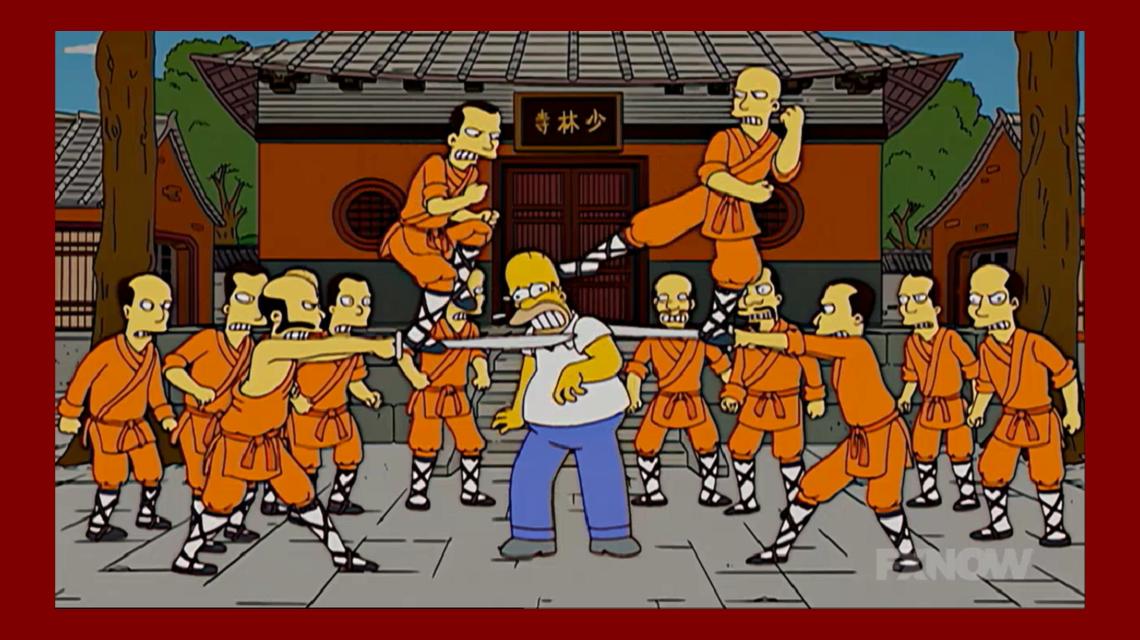 Abren la primera tienda en el mundo dedicada exclusivamente a los Simpson