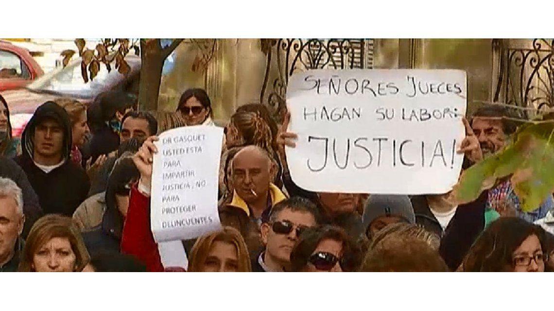 Abuso en Chascomús: ahora el juez dispuso una prohibición de acercamiento