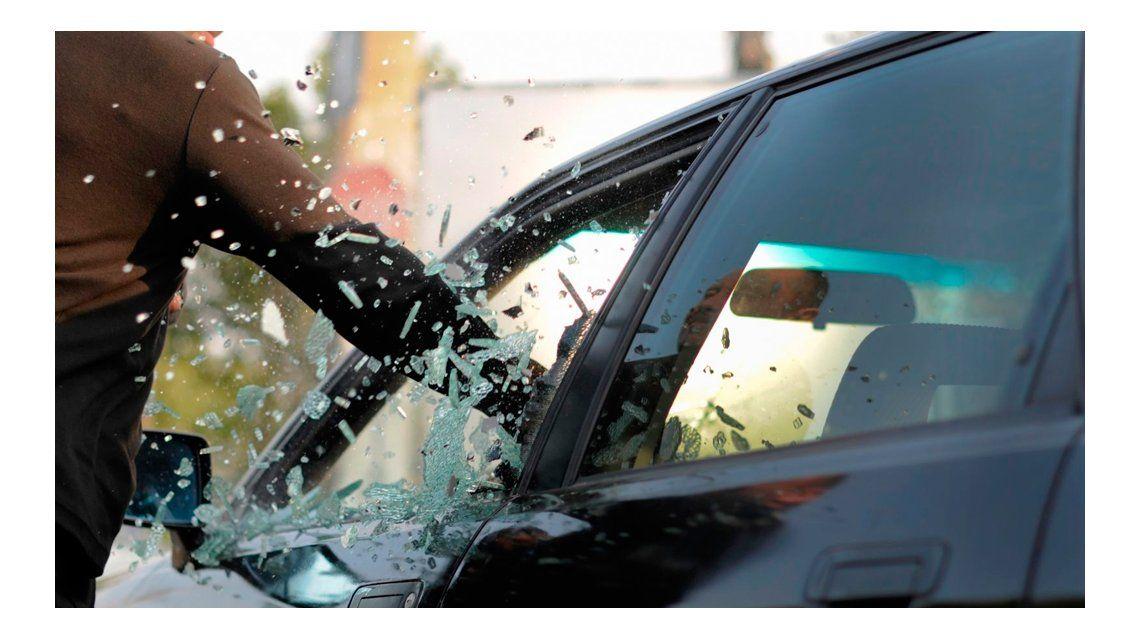 Tené cuidado: ¿en qué horarios se producen más robos de autos?