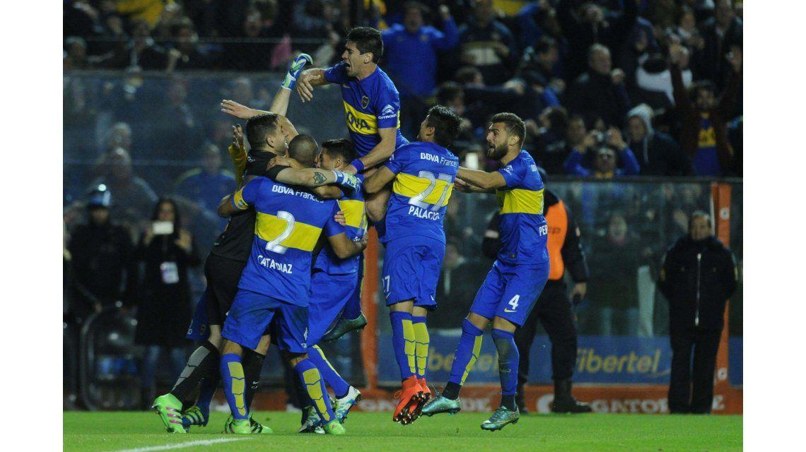 Copa Libertadores: Boca ya conoce los árbitros que dirigirán en semifinales