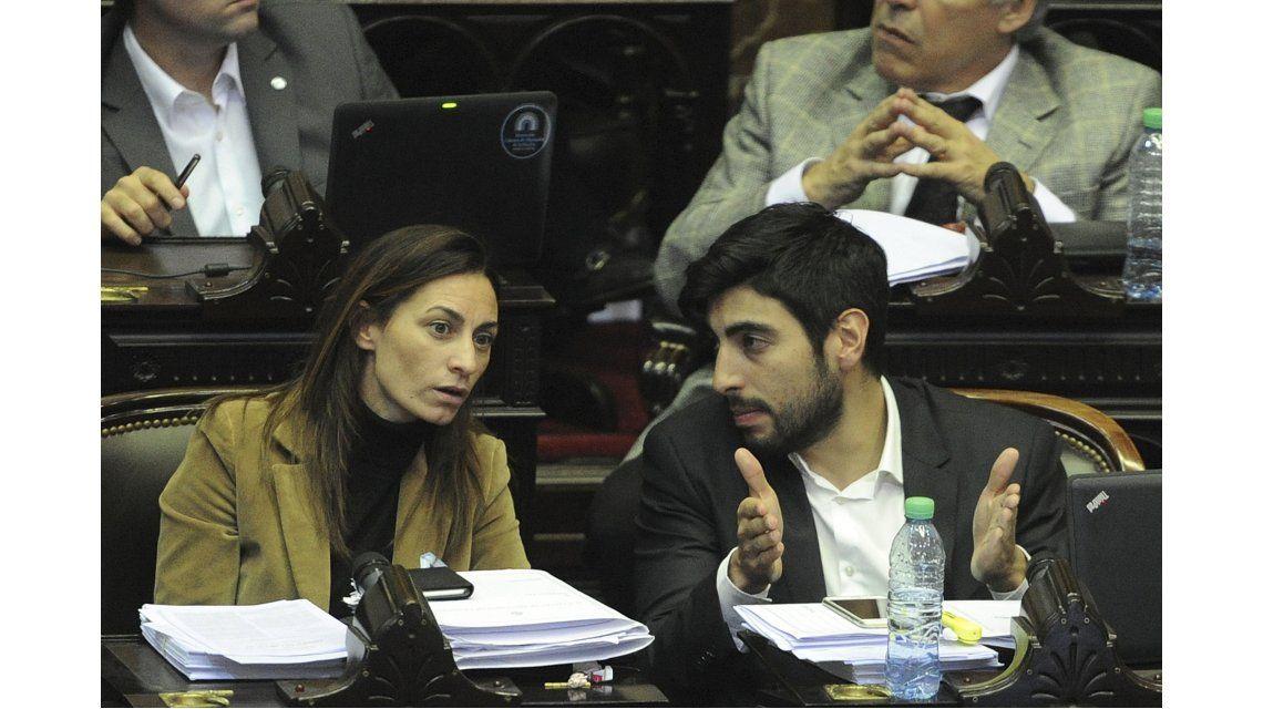 Para Facundo Moyano, el posible veto de Macri sería arbitrario