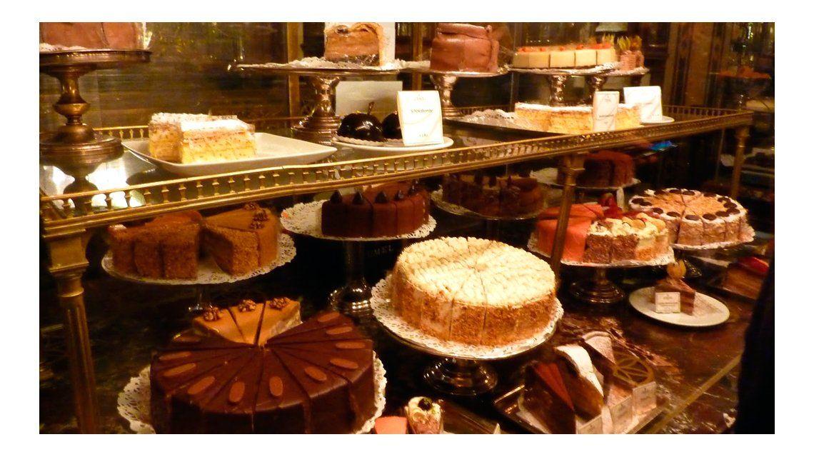 Con descuentos y regalos, comienza la Semana de la Pastelería Artesanal