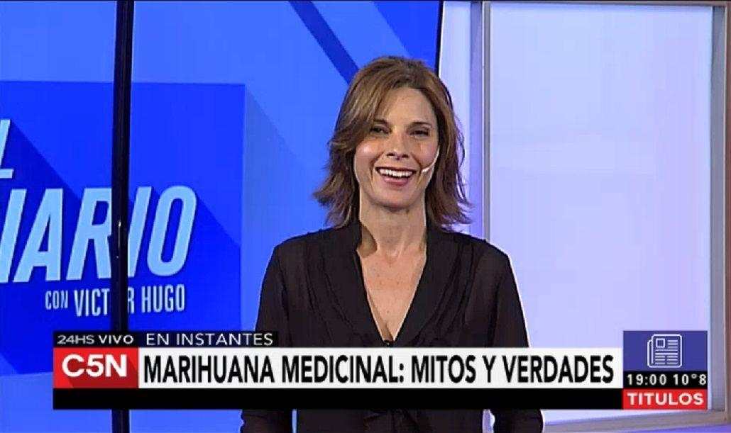 Padres de niños con convulsiones piden que se despenalice la marihuana para uso medicinal