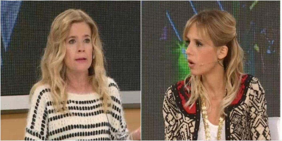 La opinión de Mercedes Ninci sobre los Martín Fierro que criticó Mariana Fabbiani