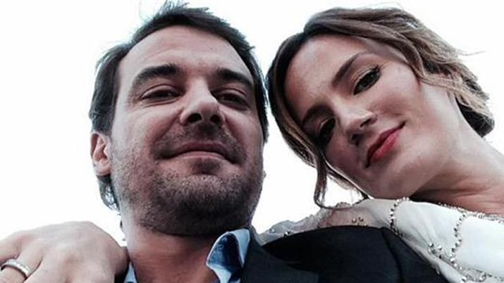 Pedro Alfonso: Antes, si nos peleábamos con Paula dormíamos en cuartos separados, ahora...