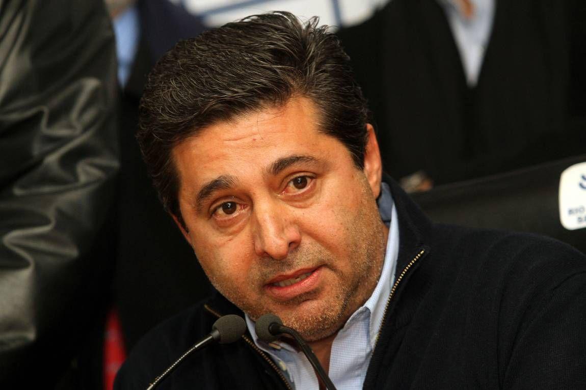 Angelici: Voy a AFA como titular de Boca, no como hombre del Gobierno
