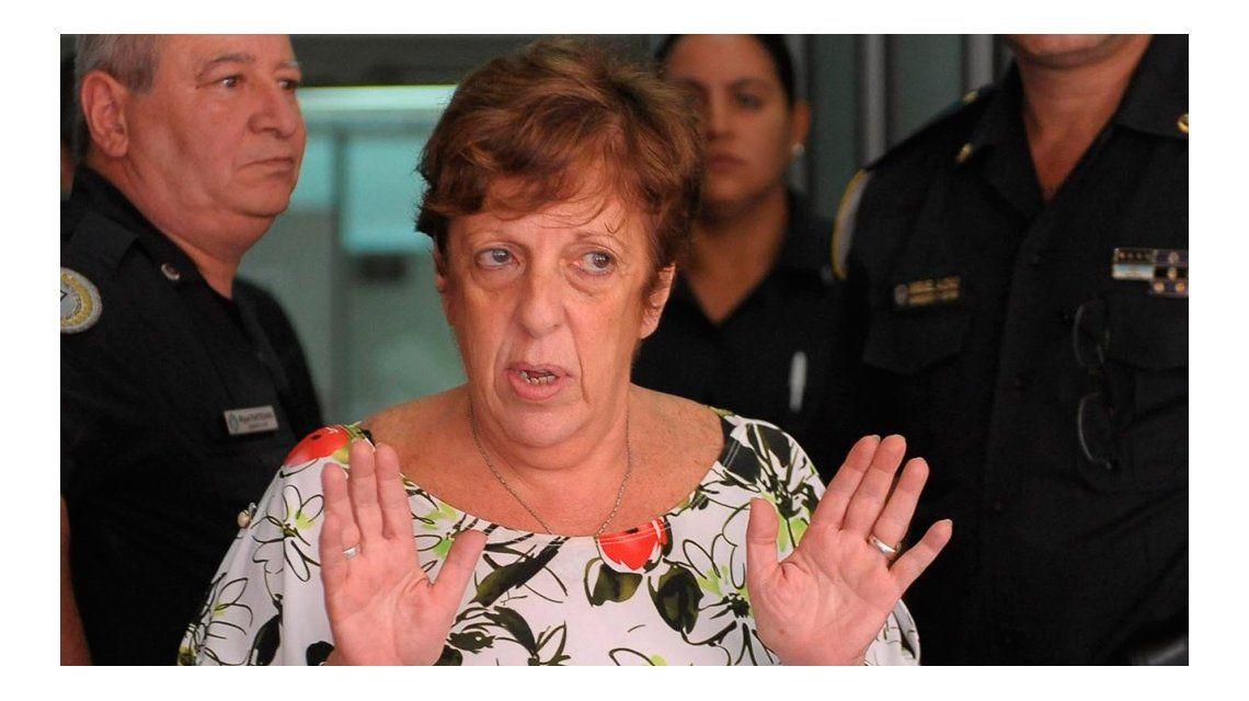 Fein dijo que faltaron pruebas concluyentes para decir qué pasó con Nisman