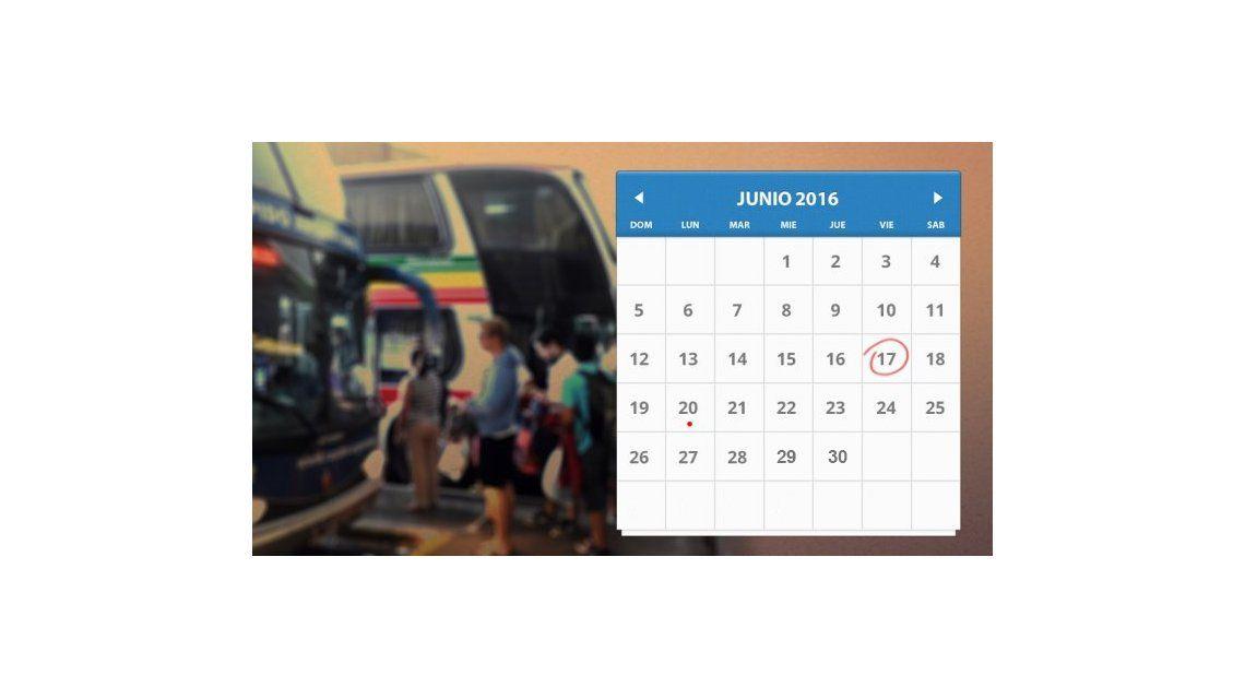 Nuevo feriado confirmado: no será vetado y se aplicará desde este año