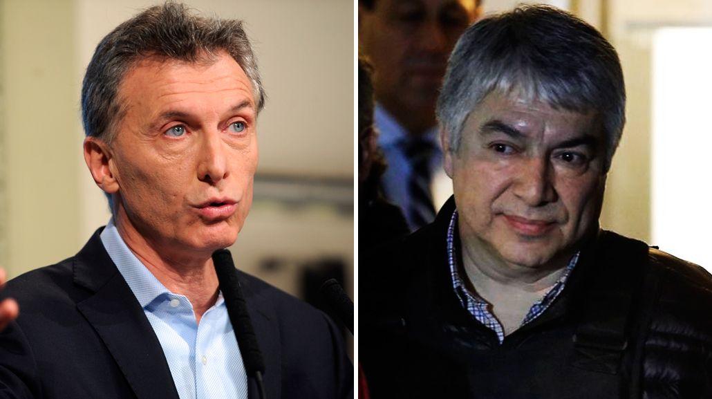 #LázaroMacri: los vínculos de Báez con el Presidente