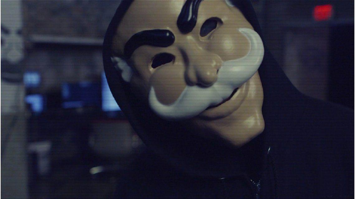 El colmo: la página de una serie de hackers fue hackeada