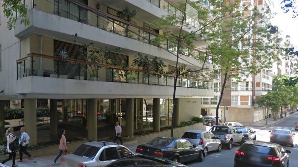 Golpe comando en Recoleta: robaron 18 obras de arte en cinco departamentos