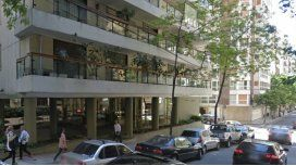Golpe en Recoleta: robaron 18 obras de arte en cinco departamentos