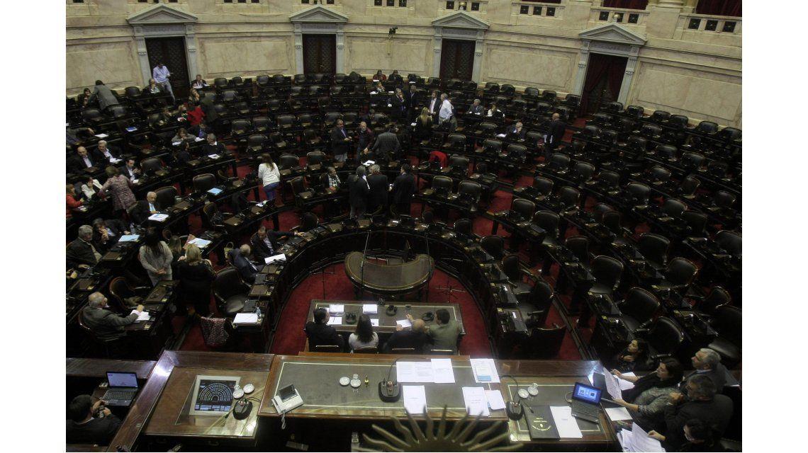 Diputados define este miércoles si aprueba la ley antidespidos