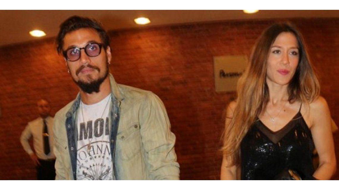 La primera salida de soltera de Jimena Barón: Danielito está en Ibiza, no me voy a quedar haciendo milanesas