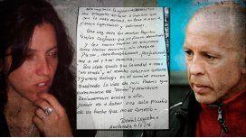 Carta de Lagostena desde la cárcel contra la prensa: El morbo genera rating
