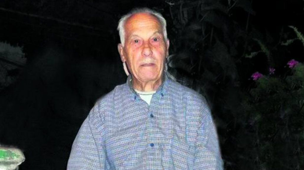 Un abuelo de Uruguay apareció de visita en su propio velorio