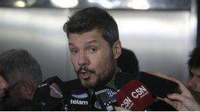 Tinelli no será candidato para ser presidente de AFA