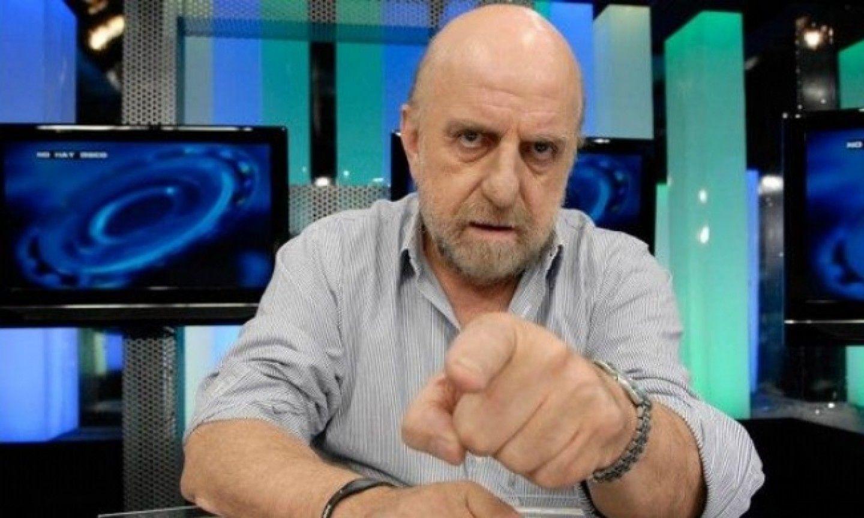 Me gustan tus piernas, la confesión de un fan a Horacio Pagani