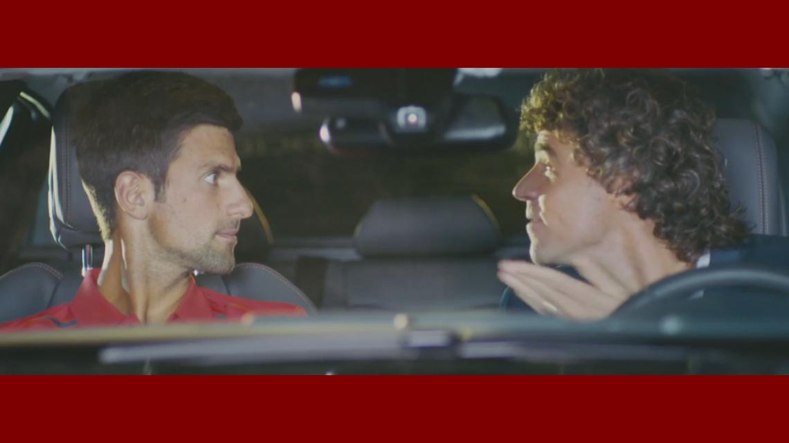 La receta justa: Guga Kuerten le cuenta a Djokovic cómo ganar Roland Garros