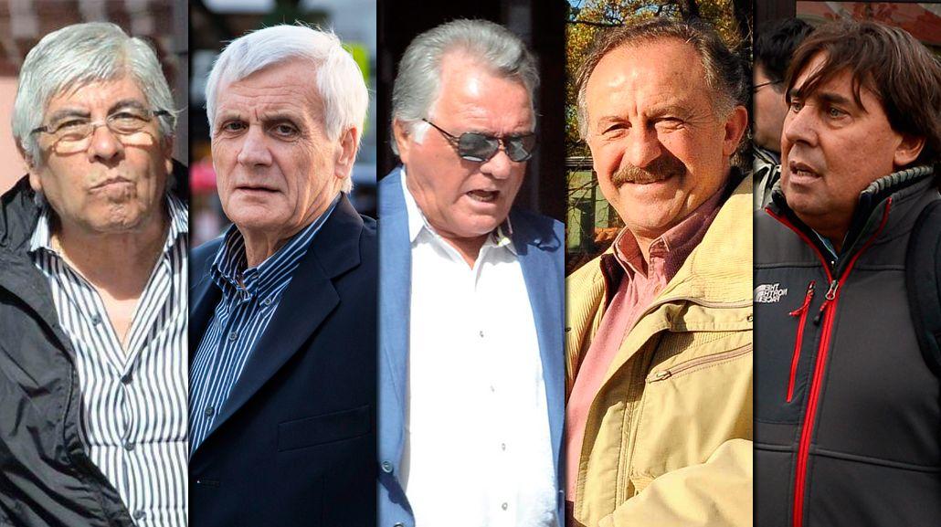 Cumbre en Mar del Plata de las cinco centrales obreras tras el veto de Macri