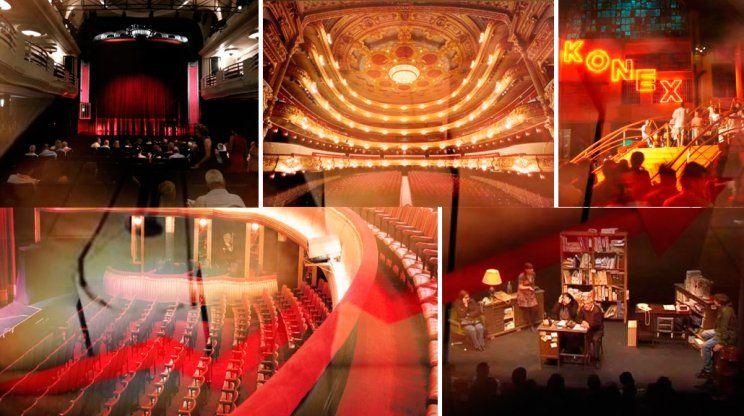 También en las tablas: el tarifazo golpea a los teatros
