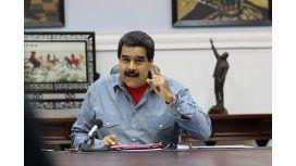 Venezuela inicia ejercicios militares por supuesta intervención extranjera