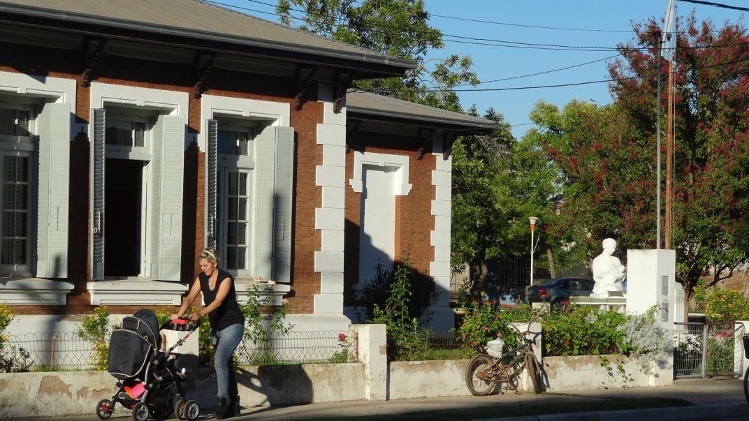 ¿Cómo vivir en Colonia Belgrano, el pueblo que ofrece tierras y trabajo?