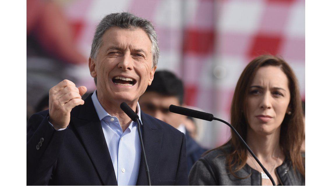 Oficial: Macri vetó en su totalidad la ley antidespidos