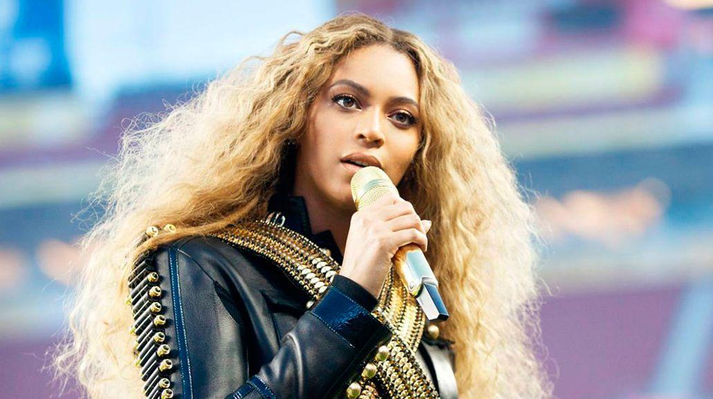 Beyoncé, acusada de trabajo esclavo en su línea de ropa