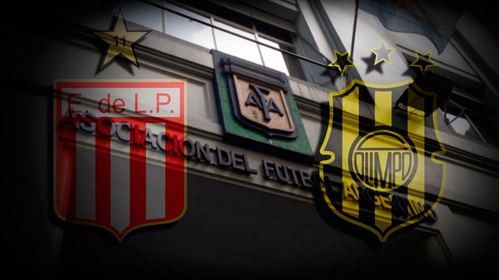 Nueva denuncia de la AFIP a clubes de fútbol y AFA por 80 millones de pesos