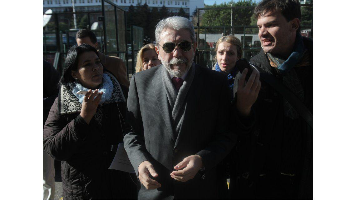 Aníbal Fernández: El Estado tenía que estar presente afuera del recital y no lo estuvo