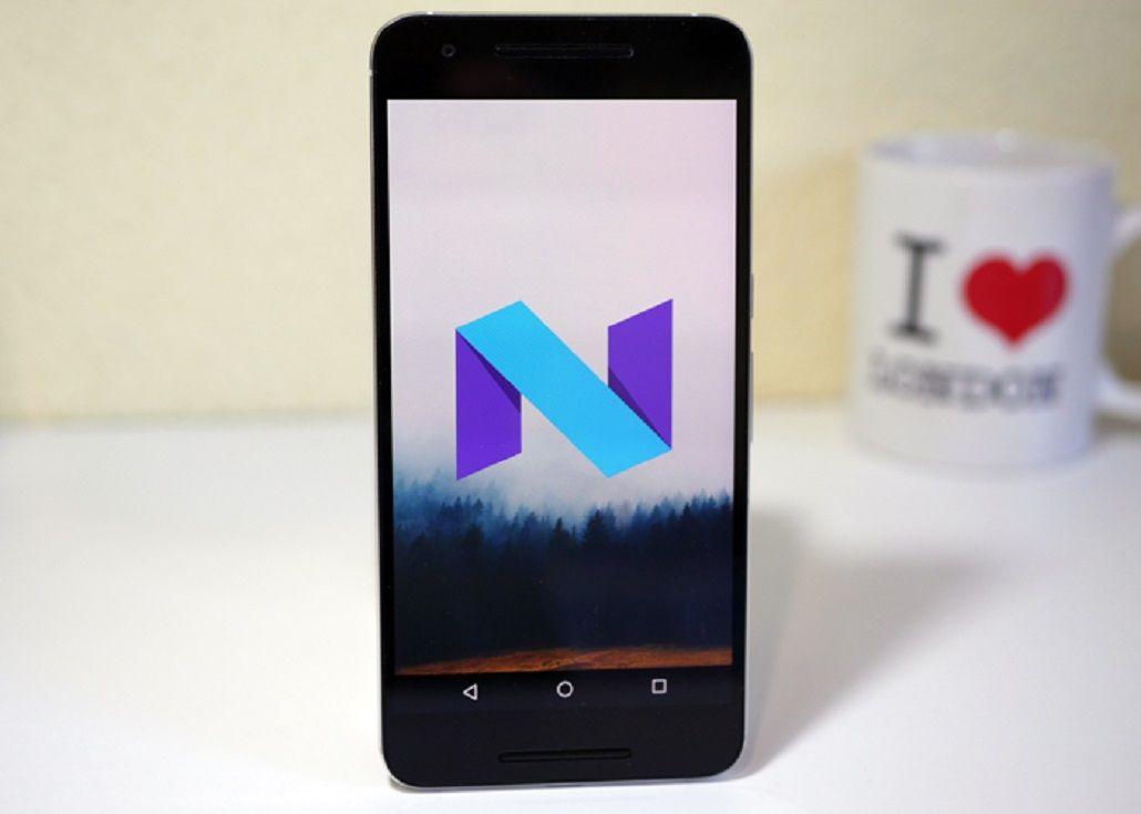 Android N: ¿qué novedades tiene la nueva versión?