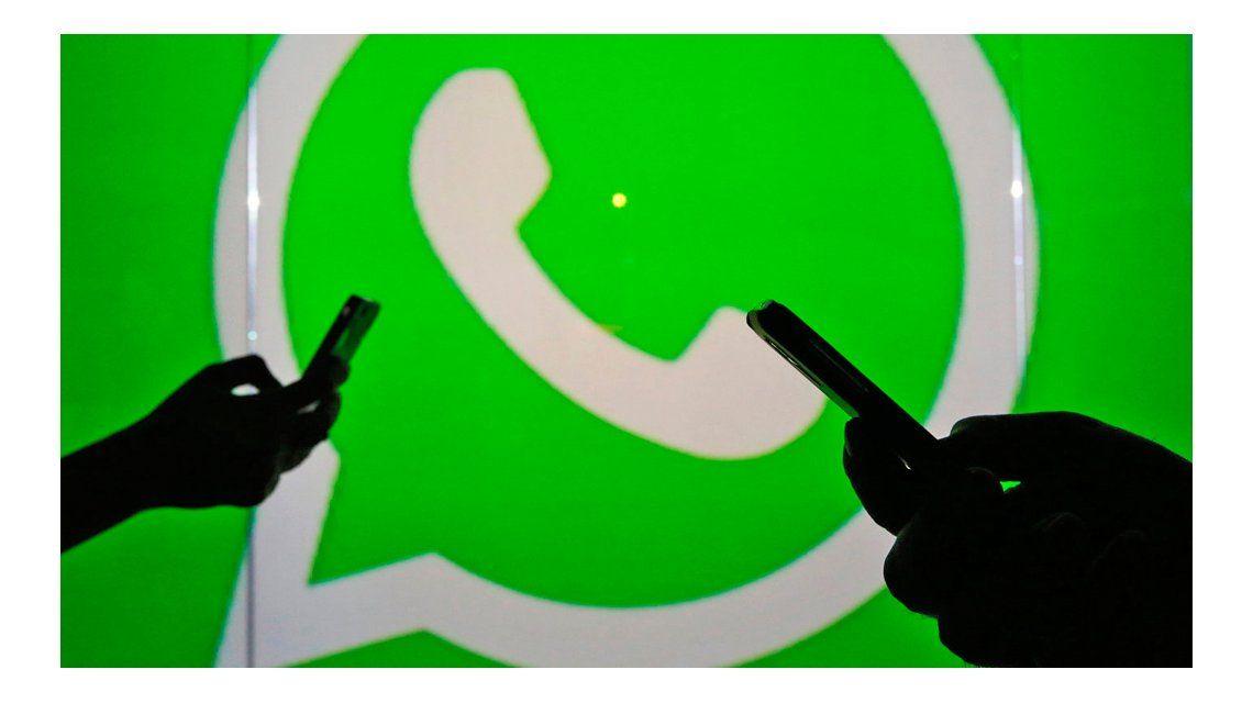 WhatsApp deja de funcionar en algunos teléfonos con Android