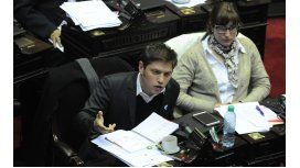 Axel Kicillof solicitó un informe del estado actual del programa Progresar
