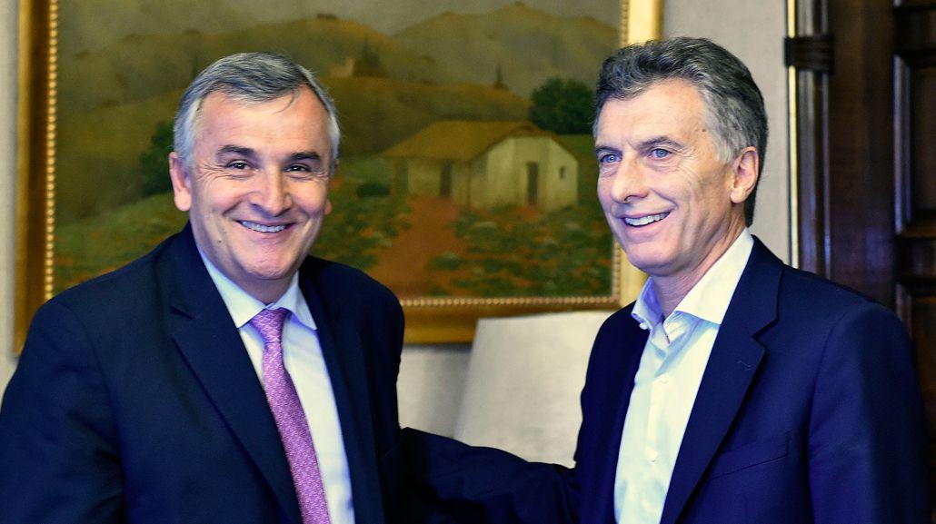 Jujuy fue la primera provincia en ceder por los fondos coparticipables