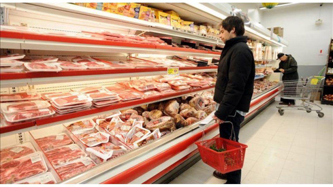 Ganaderos piden al gobierno que frene las importaciones de carnes congeladas