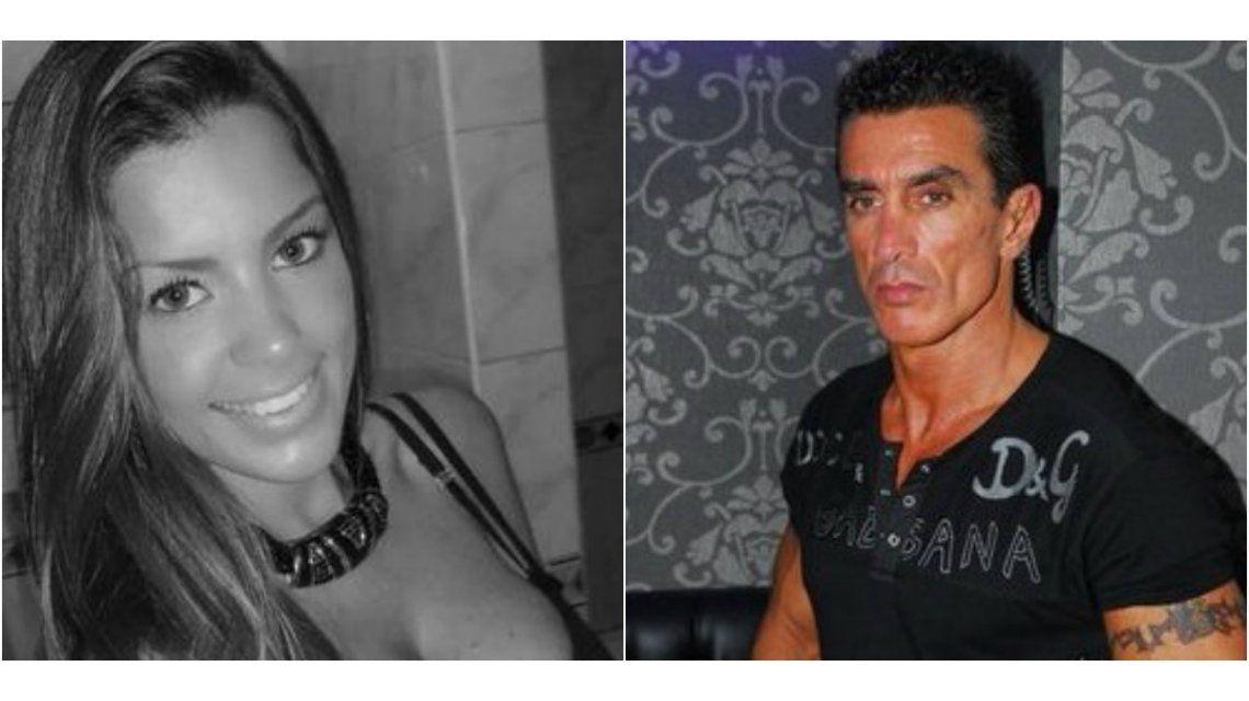 Habló la ex de Dani La Muerte: Siempre amenazó con que me iba a matar