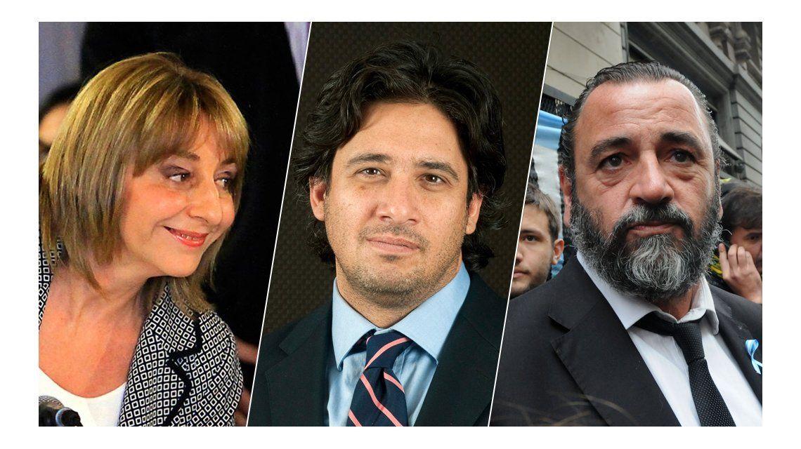 Para presionar a Gils Carbó a renunciar, el gobierno se hace eco de un petitorio en Change.org