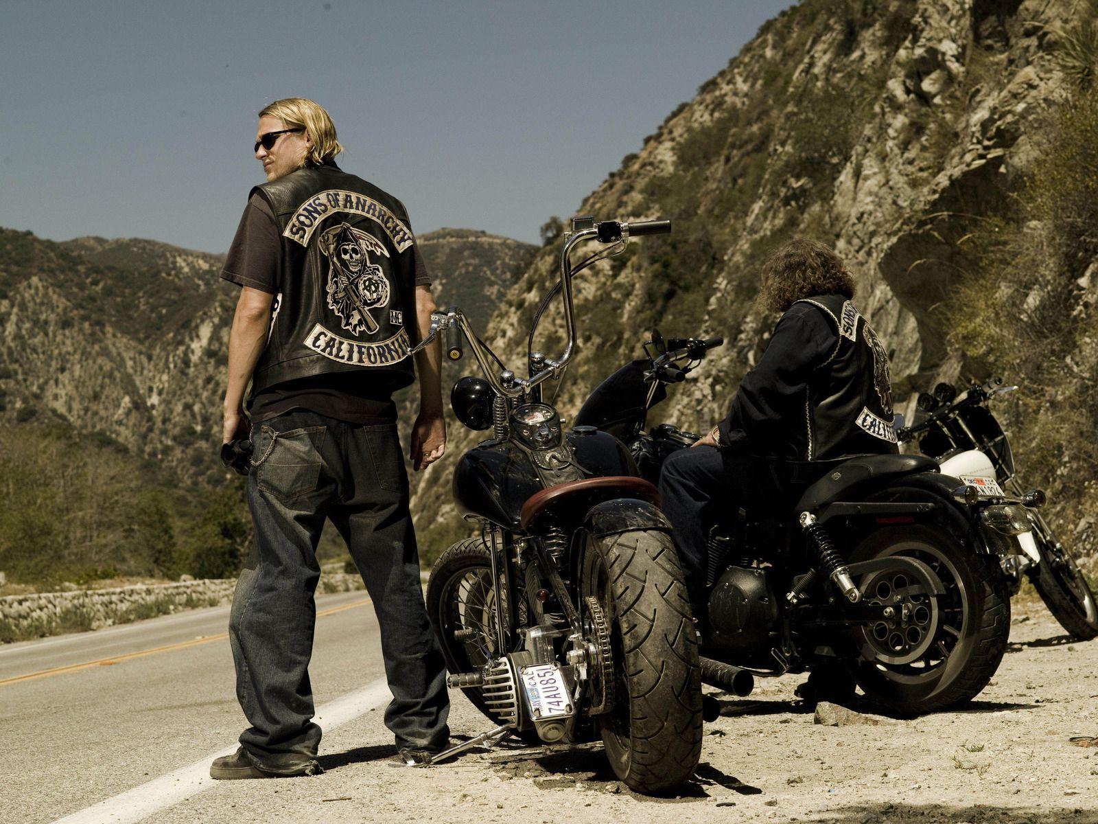 La serie que inspiraron los Hells Angels y que fue un éxito en Estados Unidos