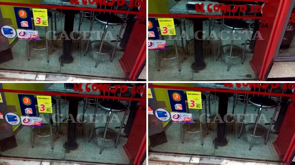 Tucumán: conmoción en el centro de San Miguel por una invasión de ratas