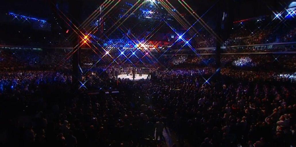 Miocic silenció a todo Brasil y la UFC tiene un nuevo Rey