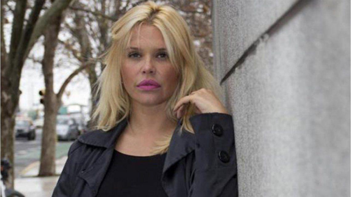 El polémico mensaje de Nazarena Vélez contra Fede Bal que después borró