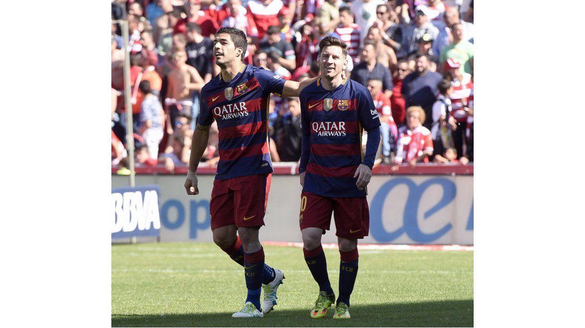 Agranda las vitrinas: Lionel Messi ganó su título 26 con el Barcelona