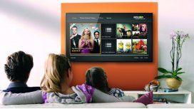 Amazon lanza un nuevo servicio de vídeos